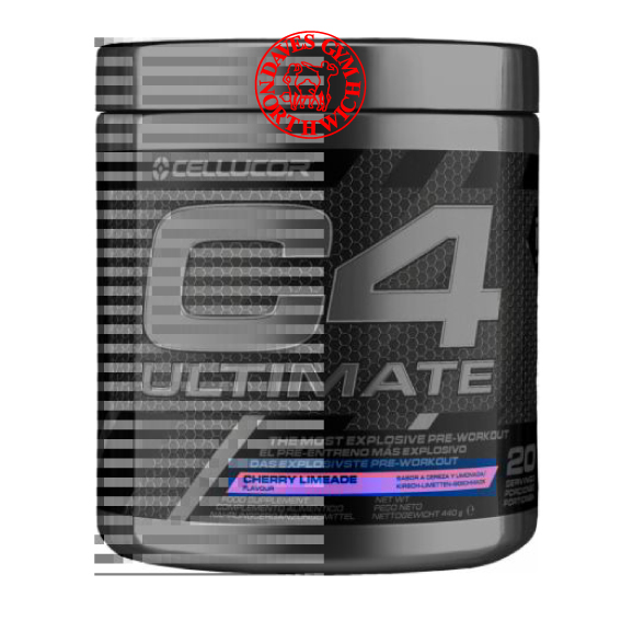 Cellucor-C4-Ultimate
